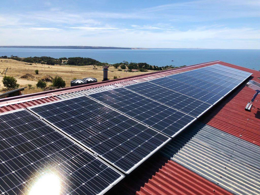 WINAICO WSP solar modules