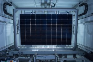 solar module inspection