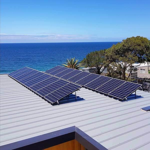 5kW WINAICO SolarEdge LGChem Battery by SunPeople