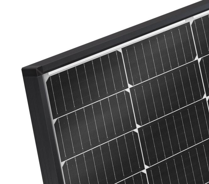 gemini solar cells