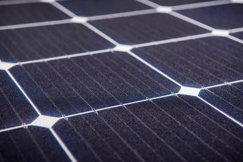 monocrystalline solar panel mono solar cells