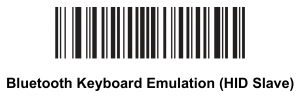 Bluetooth Keyboard Emulator