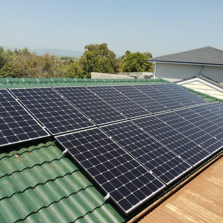 Should You Invest in Solar?