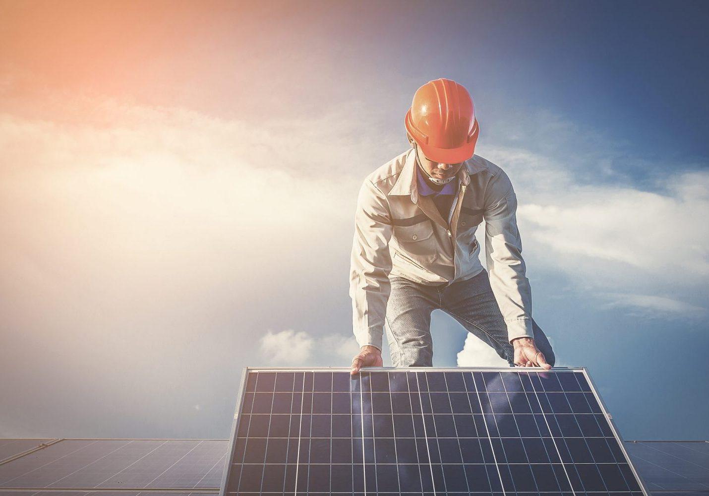 WINAICO Solar Installation Power Module Performance Premium